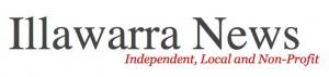 Image Illawarra News logo - main page