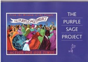 2 Purple Sage
